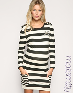Fashionistas check online for fashionable maternity dresses | The ...